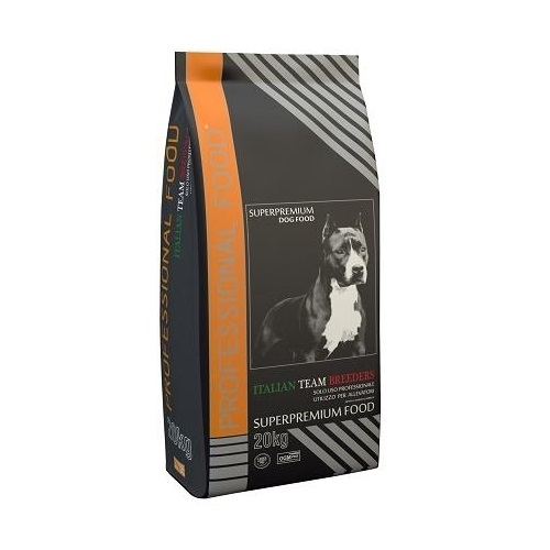 PROFESSIONAL FOOD Dog Quality Adult 20kg