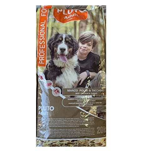 DG Professional Food Pluto Dog Adult 20kg