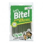 Brit Care Let's Bite Munchin Mineral, 105g