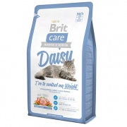 Brit Care Cat Daisy I've Control My Weight 2kg