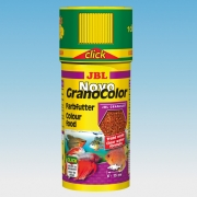 JBL NovoGranoColor (CLICK) 250ml/120g