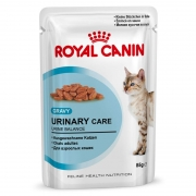 Royal Canin Urinary Care 12x85g konservai