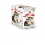 Royal Canin Ageing +12 jelly konservai, 12x85g.