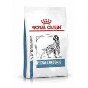 2021-04-16 Royal Canin VD Dog Anallergenic / 8kg