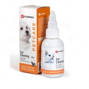 Flamingo Pet products ausų valiklis 50ml