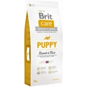 Brit Care Puppy All Breed Lamb&Rice, 3kg