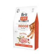 Brit Care Grain free Indoor Anti-stress 2 kg