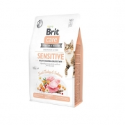 Brit Care Grain Free Sensitive Healthy Digestion&Delicate Taste 2 kg