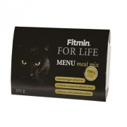 FITMIN cat For Life Menu Mix konservai - 325g