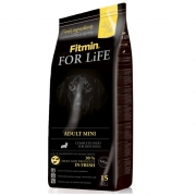 FITMIN dog For Life adult mini - 15kg