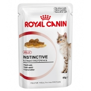 Royal Canin Instinctive in Jelly / 12x85g konservai