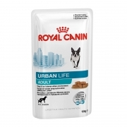 Royal Canin Urban Life Adult 150g - konservai