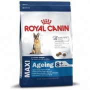 Royal Canin MAXI Ageing 8+, 15kg