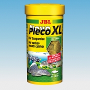 JBL NovoPleco XL 1000ml/550g
