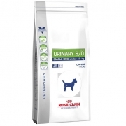 Royal Canin VD Urinary S/O Small dog USD 20 1,5kg