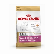 Royal Canin West Highland White Terrier 21 / 500g