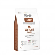 Brit Care Weight Loss Rabbit&Rice, 3kg