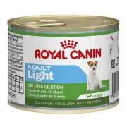 Royal Canin Adult Light / 195g konservai
