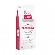Brit Care Dog Endurance Duck&Rice 12kg