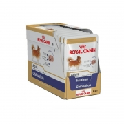 Royal Canin Chihuahua Adult / 12x85g konservai