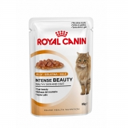 Royal Canin Intense Beauty in Jelly / 12x85g konservai