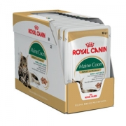 Royal Canin Maine Coon Adult / 12x85g konservai