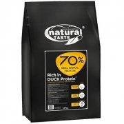 Natural Taste dog Adult Duck su antiena 7,5kg