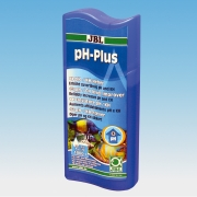 JBL pH-Plus 100ml/400l