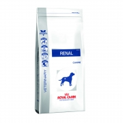 2021-05-06 Royal Canin VD Dog Renal / 2kg