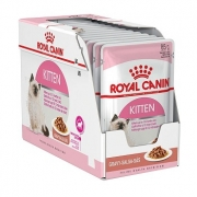 Royal Canin Kitten Instinctive in gravy / 12x85g konservai