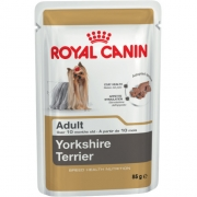 Royal Canin Yorkshire Adult konservai / 85g